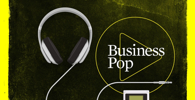 Business Pop: Soundcloud, die Zweite
