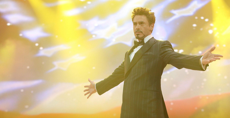 Richtig präsentieren: Was wir von Iron Man lernen können