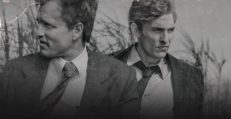 Folgerichtig: True Detective