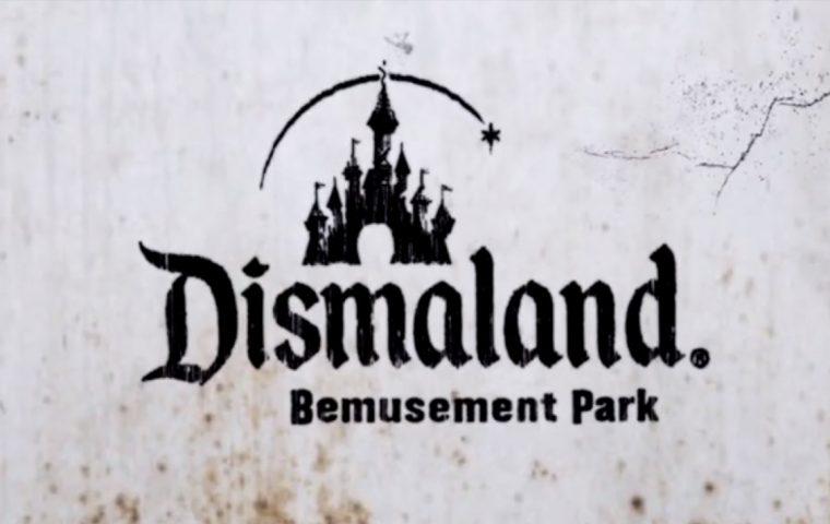"""Koffer packen! Der Trailer zu Banksys """"Dismaland"""" ist da"""