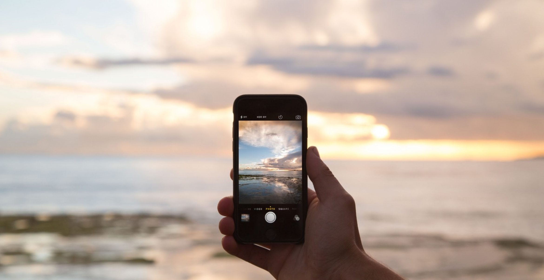 Sieben Jahre iPhone-Werbung: Damals Killer-Feature, heute Standard
