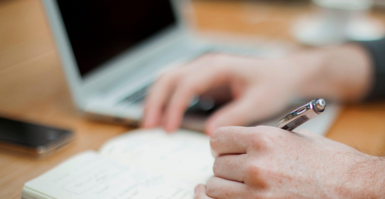 Produktivität: Wie du deinen Workflow optimierst