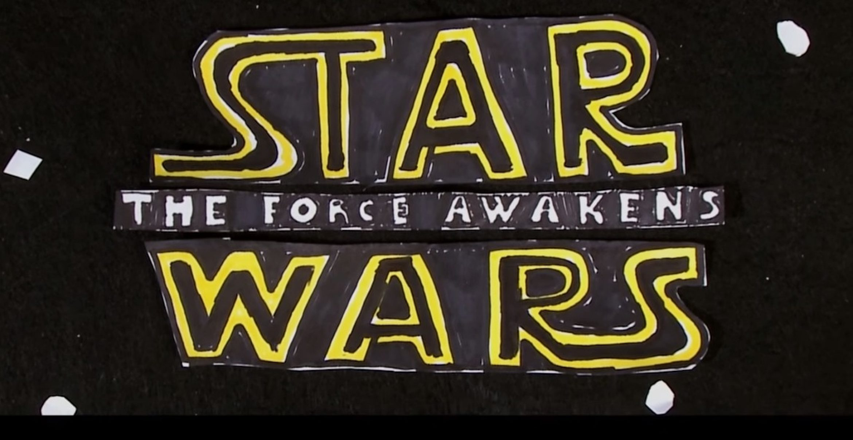 Diese Low-Cost-Version des aktuellen Star-Wars-Trailers ist alles, was ihr heute sehen müsst