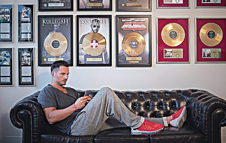 Selfmade Records: Jung, brutal erfolgreich