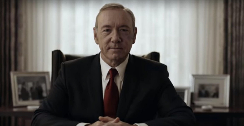 """""""House of Cards"""": Das Marketing zur neuen Staffel schlägt jede Wahlkampagne"""