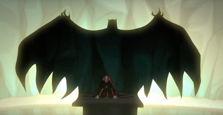 Schnell den Kanon draufpacken: 70 Jahre Batman in 10 Minuten