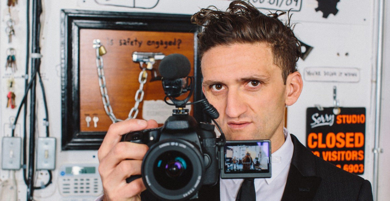 Vom Trailerpark zum Millionär: Diese Videos machten Casey Neistat zur YouTube-Ikone