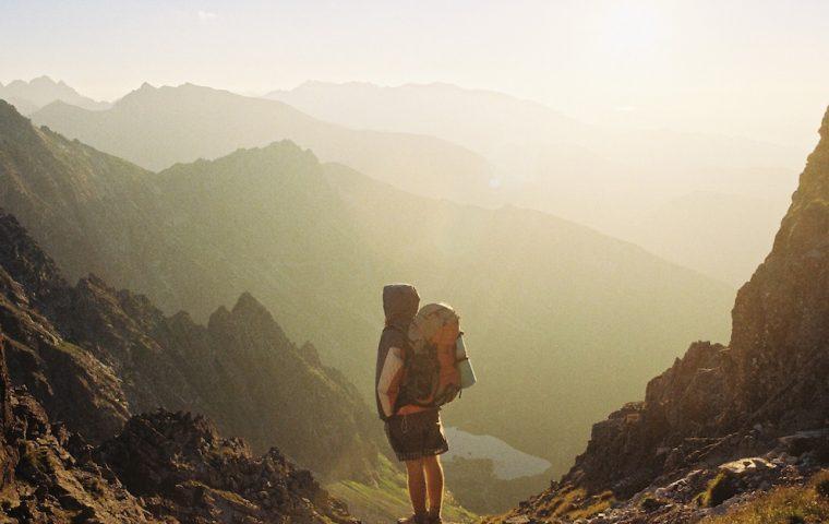 Infografik: Wie Reisen dich zu einem besseren Unternehmer formt