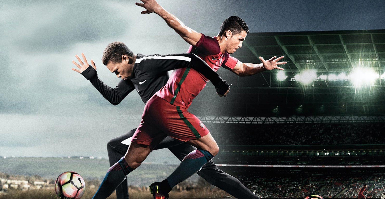The Switch: Nike erobert mit neuer EM-Werbung das Internet
