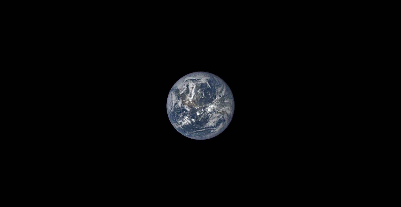 Ein beeindruckender Zeitraffer: Nasa zeigt ein Jahr im Leben der Erde