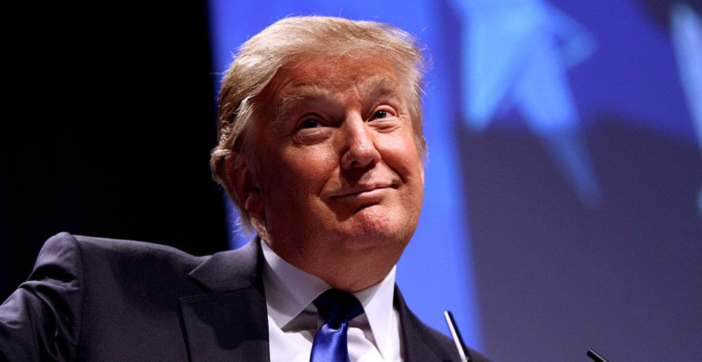 US-Kongress: Trumps Tweets sollen für immer im Nationalarchiv konserviert werden