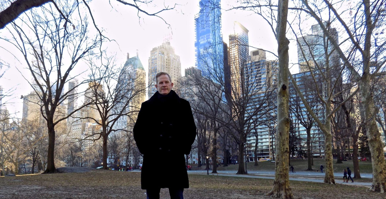 """""""Das eine Prozent des einen Prozents"""": Clay Cockrell über seinen Job als Therapeut der Superreichen in New York"""