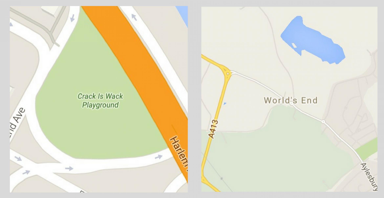 Sad Topographies: Dieser Instagram-Kanal zeigt die deprimierendsten Orte der Welt