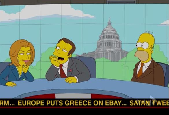 Die Simpsons Bilder - TV Wunschliste