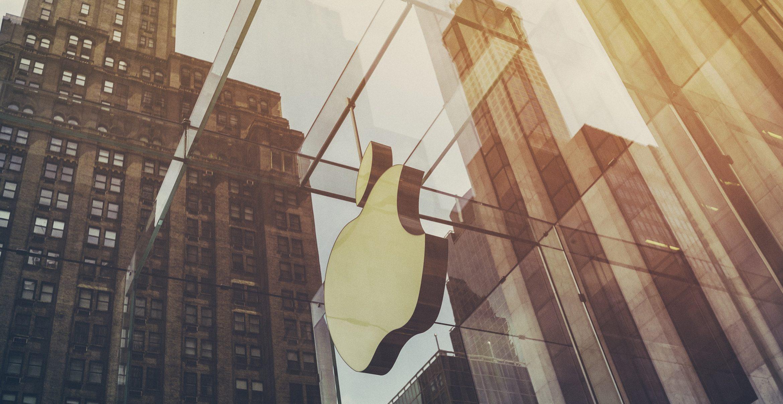 Top Ten: Das sind die zehn wertvollsten Unternehmen der Welt