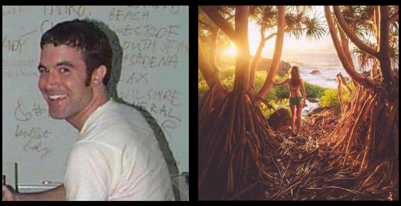 Ausgesorgt: Myspace-Founder Tom Anderson ist jetzt vor allem Reisefotograf