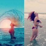Beach Fail
