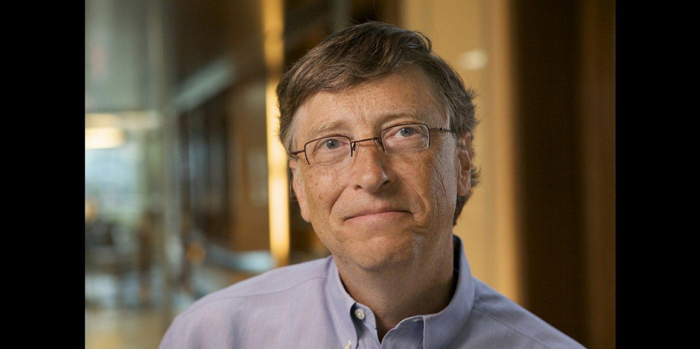 Bill Gates' Essay für die Abschlussklasse 2017 können wir uns alle zu Herzen nehmen