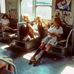 New York U-Bahn