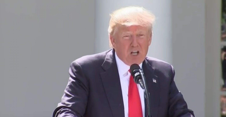 Die letzten Vertreter der New Economy verlassen Trump