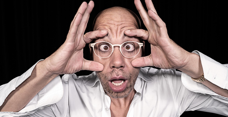 Was trägt eigentlich…Ralph Anderl, Macher der Brillenmanufaktur ic! berlin?
