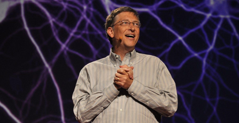 Bill Gates ist nicht mehr der reichste Mann der Welt