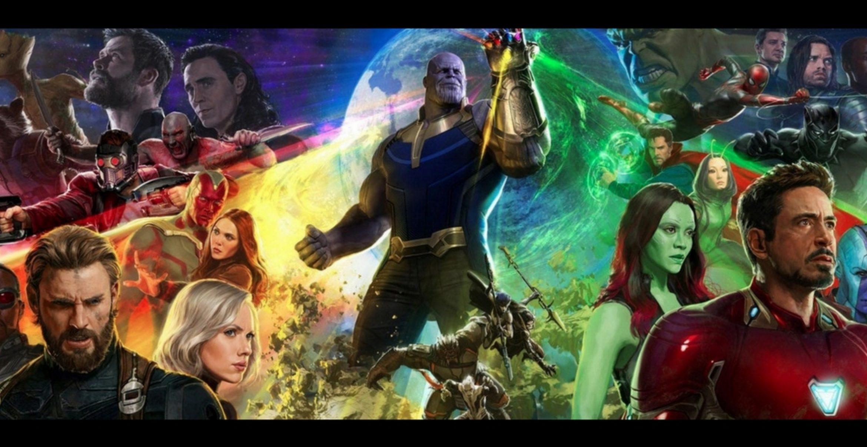 """Anschauen, bevor es zu spät ist: Trailer zu """"Avengers: Infinity War"""" geleakt"""