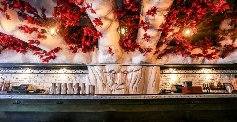 """Drinks auf dem Iron Throne: Diese """"Game of Thrones""""-Bar versüßt euch das Warten auf die neue Staffel"""
