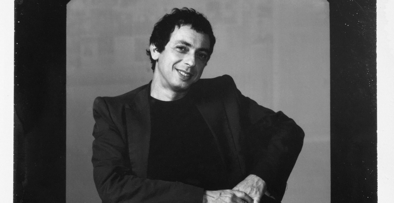 Was trägt eigentlich…Graziano Mazza, CEO und Creative Director von Premiata?