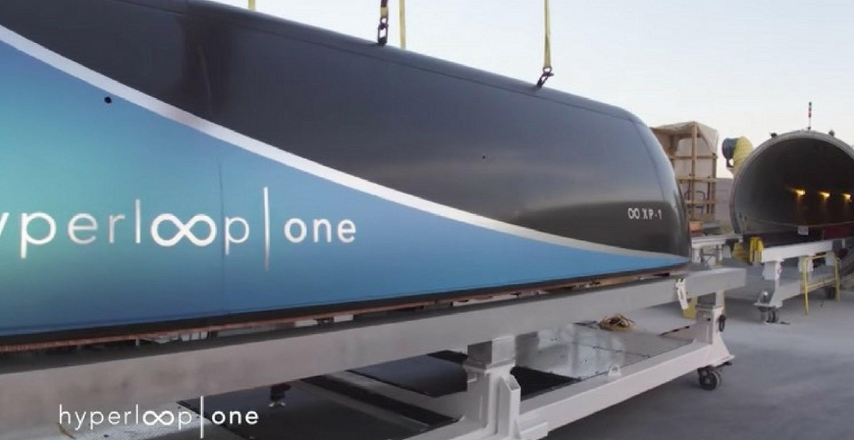 Elon Musk verkündet auf Twitter etwas voreilig den Bau einer Hyperloop-Strecke