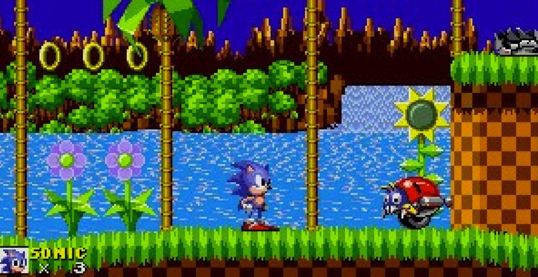Sega bringt seine Klassiker für iOs und Android for free heraus