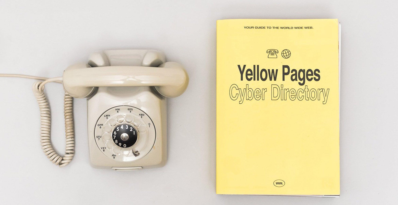 Ihr könnt jetzt das Internet anrufen – per Wählscheibentelefon