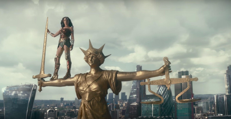 """Der neue """"Justice League"""" Trailer ist da – und zieht alle Register"""