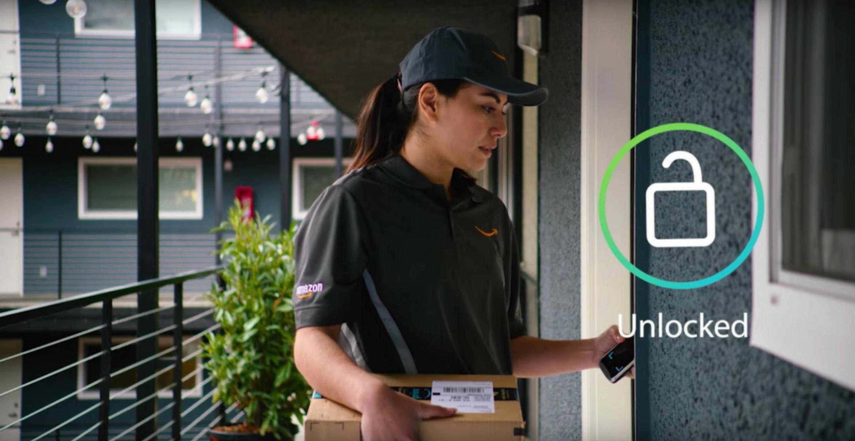 Amazon Key: Das bisschen Privatsphäre für ein Plus an Komfort