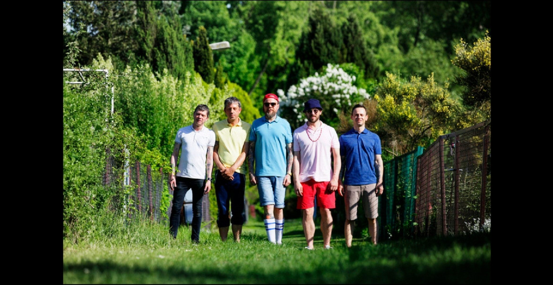 """Beatsteaks-Interview: """"Wir treffen uns auf gar keinen Fall in unserer Freizeit"""""""