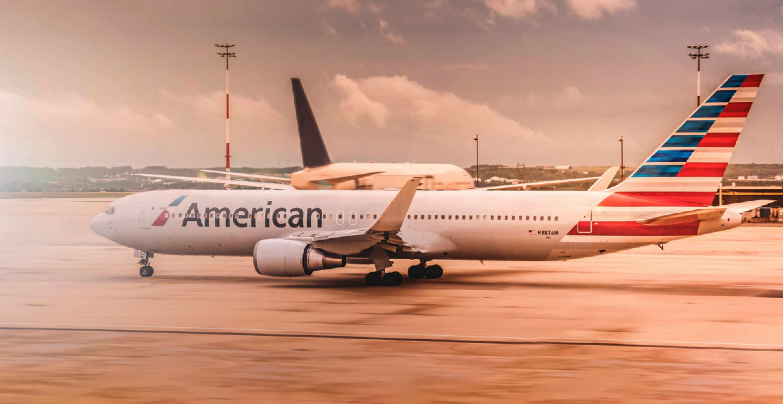 """""""American Airlines"""" gibt aus Versehen tausenden Piloten zu Weihnachten frei"""