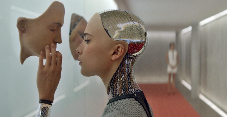 Künstliche Intelligenz: Mein nächster bester Feind