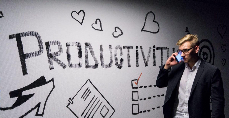 Gadgets: Mit diesen Dingen wird dein Büro zum Produktivitätshimmel