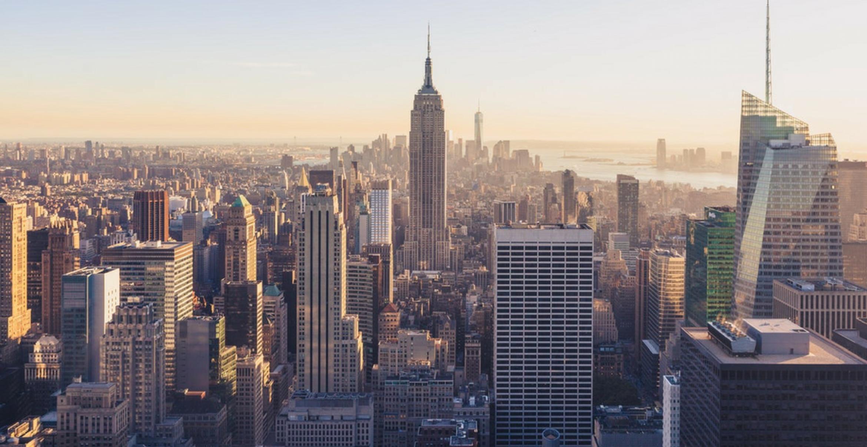 Blockchain-Startup will Obdachlosen in New York helfen