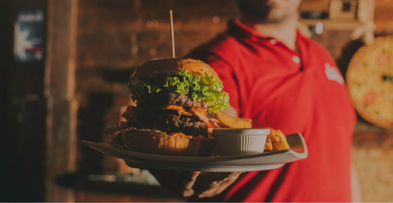 Burger aus Insekten: Dieses Startup möchte eure Ernährung revolutionieren