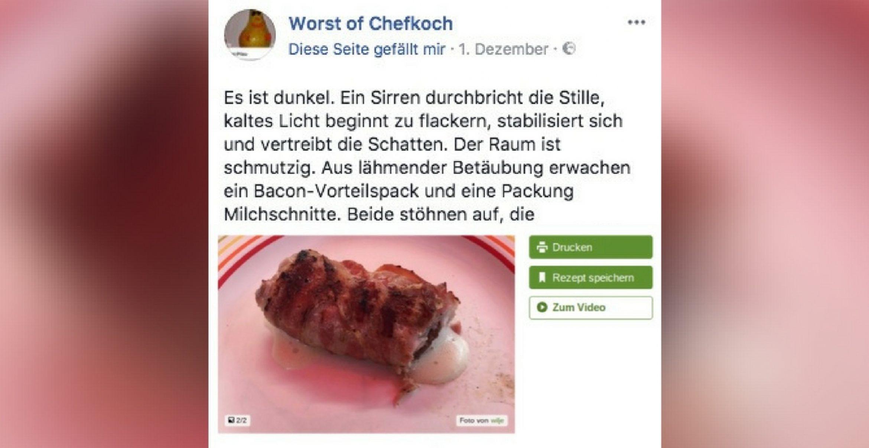 """15 """"Worst of Chefkoch""""-Rezensionen, die wir uns auf der Zunge zergehen lassen"""
