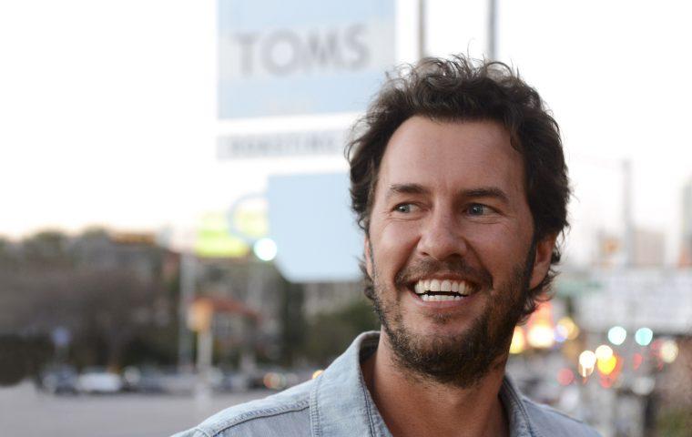 Was trägt eigentlich…Blake Mycoskie, Gründer und Chief Shoe Giver bei Toms?
