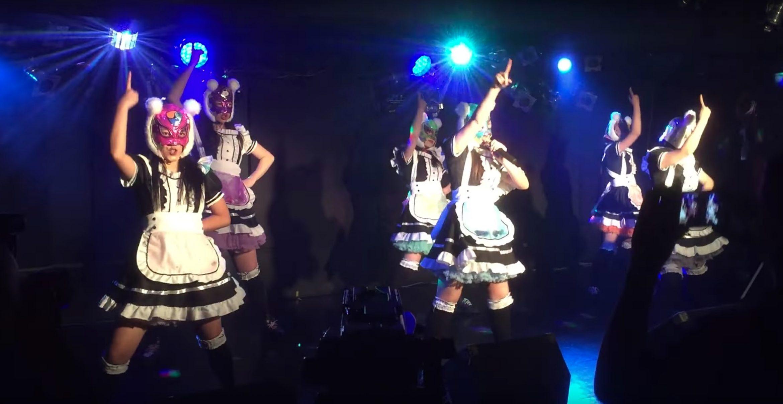 Virtual Currency Girls: Japanische Girlband singt über Bitcoin