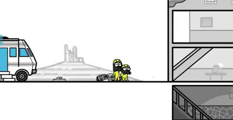 Die ganze Breaking Bad-Story in 60 Sekunden erzählt
