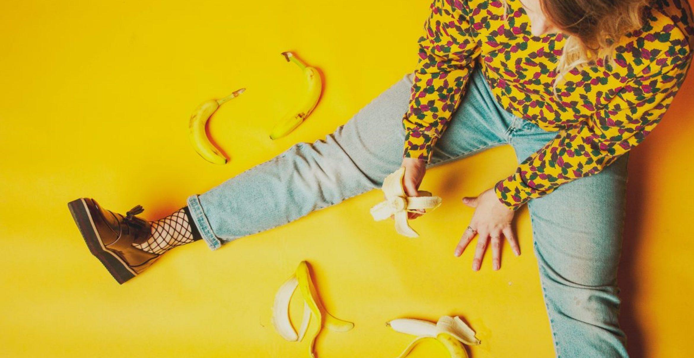 Kryptowährungen: Ja, es gibt Bananacoins und ja, die Leute kaufen es