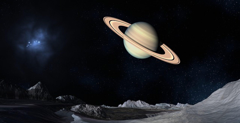 So klingt das Weltall: Nasa veröffentlicht Space-Playlist