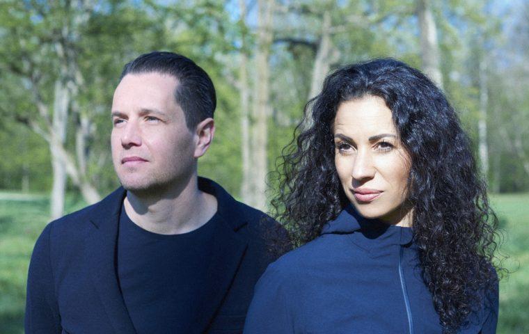 Was tragen eigentlich…Nadine-Isabelle Baier und Arendt von Deyk, Gründer von AEANCE?