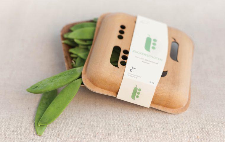 Dieses Startup entwickelt eine Bio-Alternative zu Plastik um Müll zu vermeiden