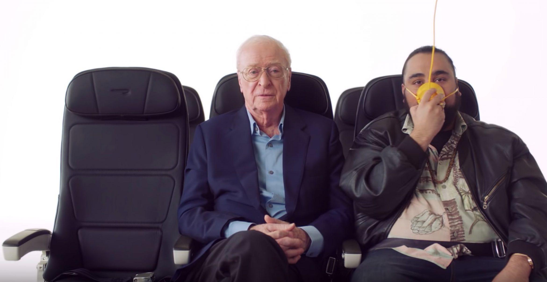 Neues Sicherheitsvideo von British Airways sorgt für bestes Entertainment