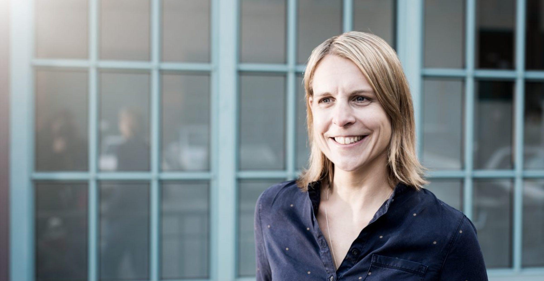 Mozilla-Managerin Barbara Bermes über Erfolg und Frauen in der Tech-Branche